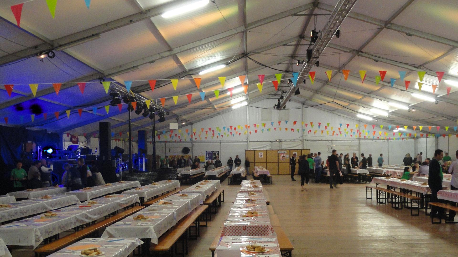 Photo de la Fête de la Choucroute à Krautergersheim - 9