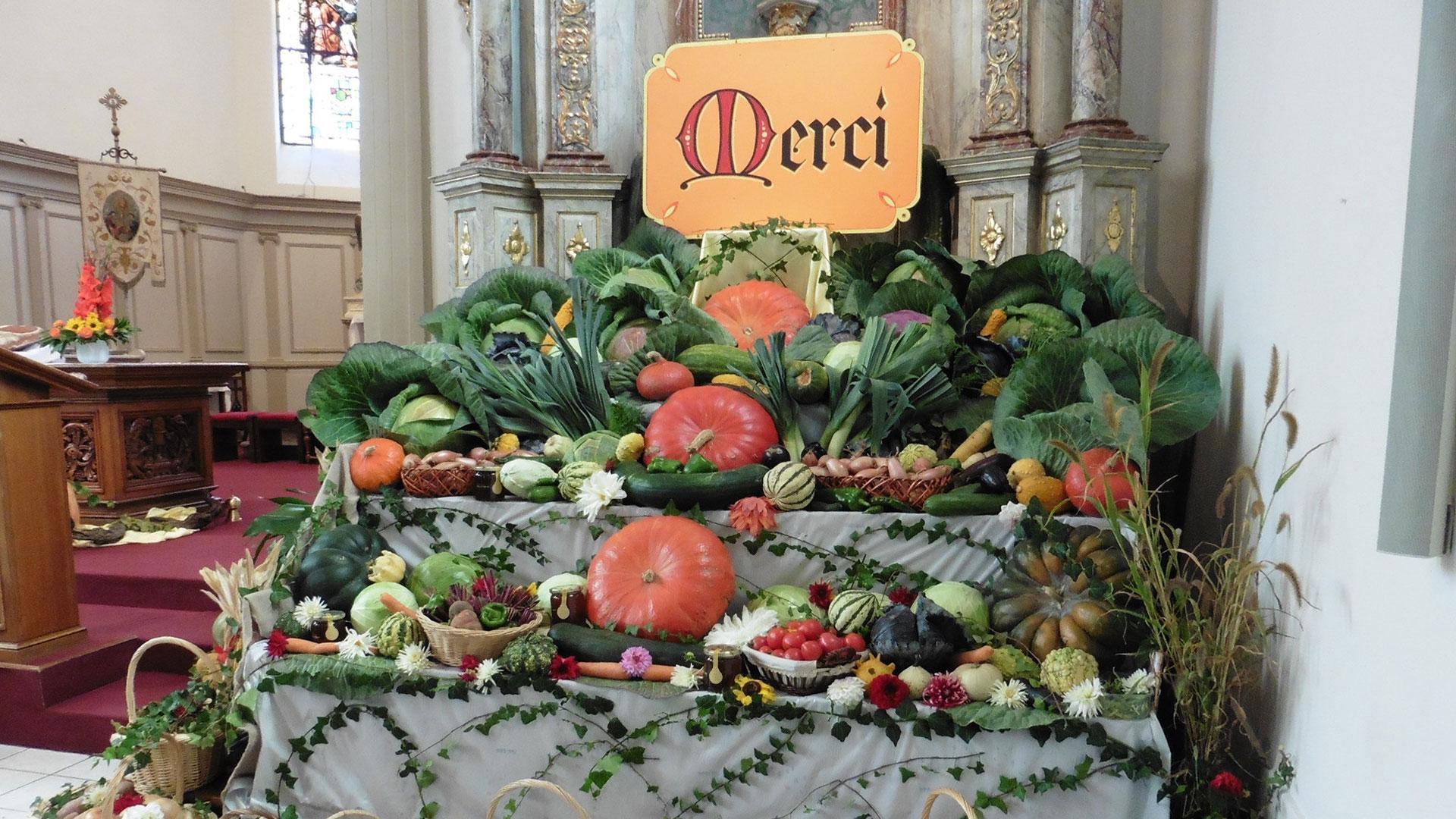 Photo de la Fête de la Choucroute à Krautergersheim - 5